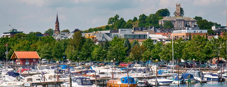 boligalarm Tønsberg