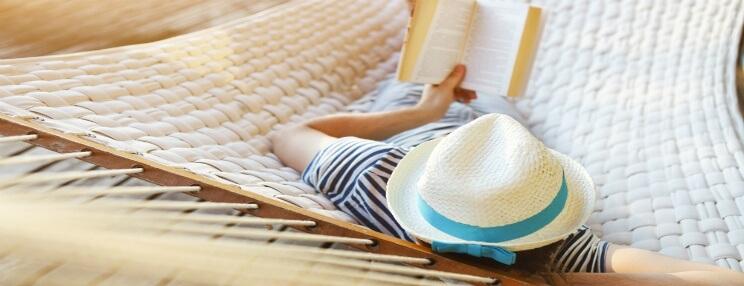 Slapp av på ferietur med sikret bolig hjemme