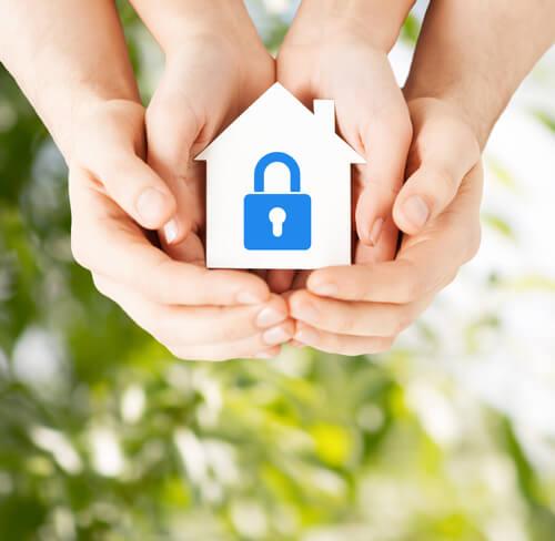Sikkerhet i boligen